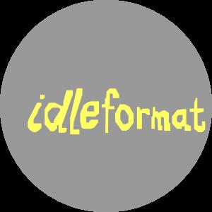 idleformat